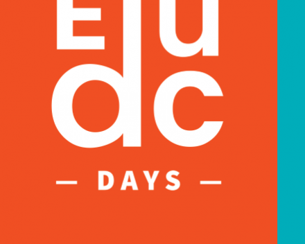Join us for the EDUC Days!
