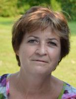 Ada Peters (Secretary)