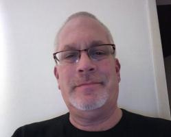 John Arnold (Belta President)