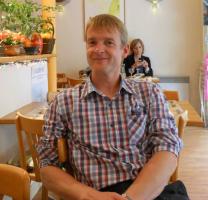 Jurgen Basstanie (Advisor)