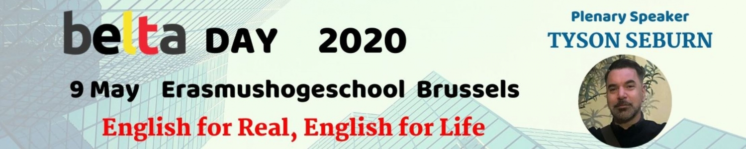 Call for Proposals BELTA Day 2020