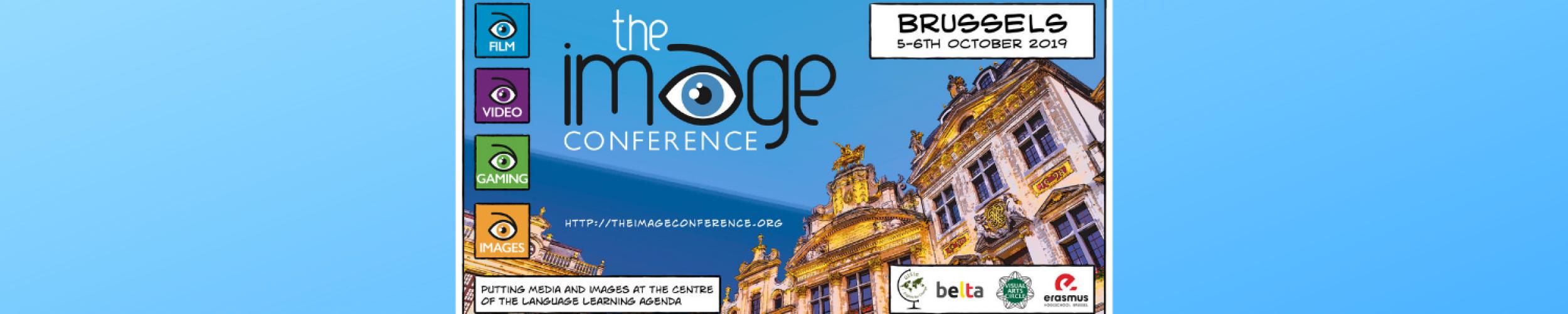 Test Image Conference