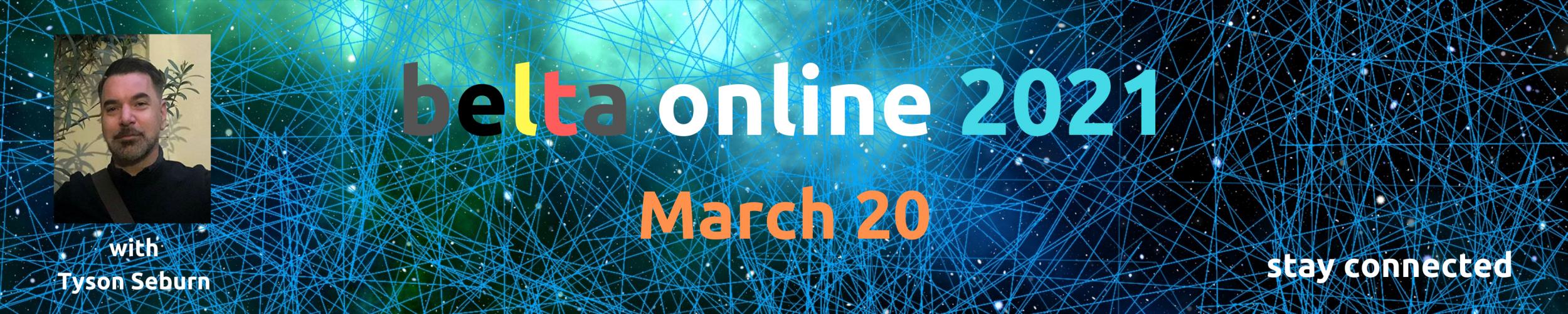 Belta DAY Online 2021
