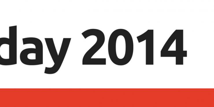 BELTA Day 2014
