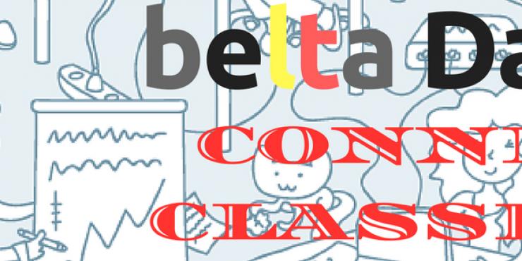 BELTA Day 2016